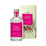 MAURER & WIRTZ 4711 Acqua Colonia Pink Pepper & Grapefruit Limited Edition
