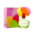 BATH AND BODY WORKS Sweet Pea Eau de Toilette